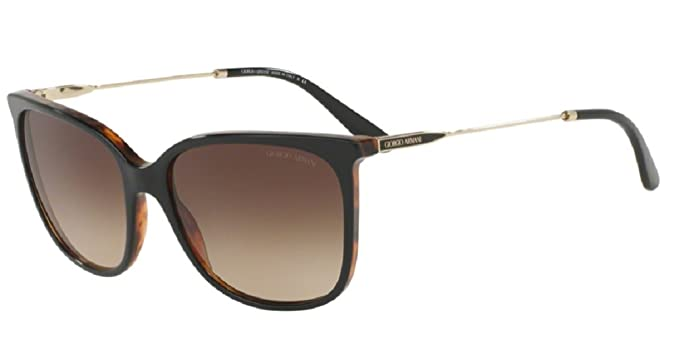 4b5cdc0d044 Image Unavailable. Image not available for. Color  Giorgio Armani AR 8080F  Sunglasses ...
