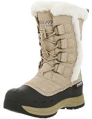 BAFFIN CHLOE BOOTS - LADIES SAND (9), Manufacturer: BAFFIN, Manufacturer Part Number: 4510-0185-310(9)-AD, Stock...