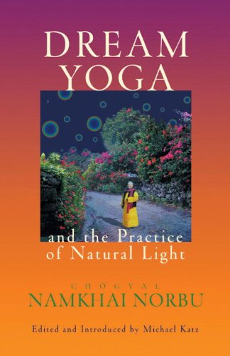 Image of Dream Yoga and the Practice of Natural Light
