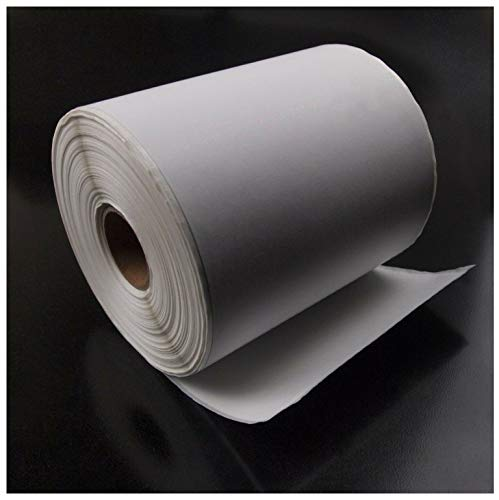 Thermal Paper Labels 4x6in Printer Zebra Eltron Direct Price Code Maker 16 Rolls