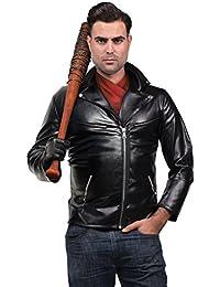 Walking Dead Negan Zombie Slugger Adult Costume