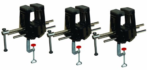Tools4Boards Fix Symmetric Ski and Snowboard Vise by Tools4Boards
