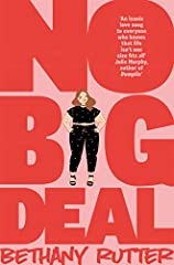 It's not my body that's holding me back. It's more of a problem that people keep telling me it should.              Meet Emily Daly, a stylish, cute, intelligent and hilarious seventeen-year-old about to start her last year at...