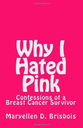 Download Why I Hated Pink: Memoir ebook