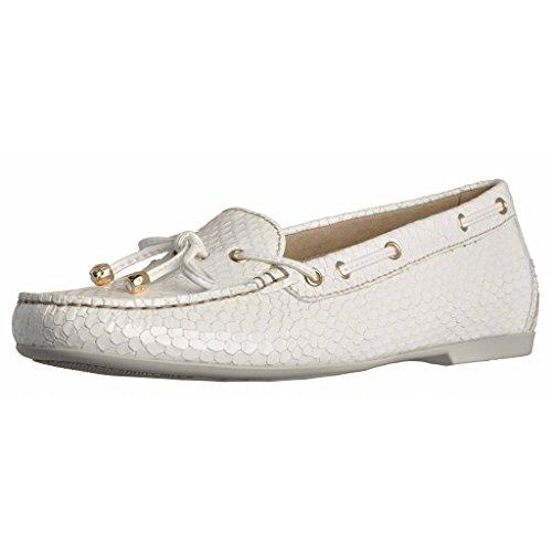 Blanco Color Mujer Ii Modelo Mocasines 5 Stonefly Para Stonefly Mujer Marca Blanco Capri 7xaRnH