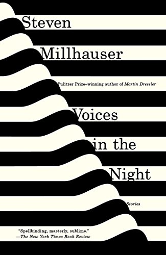 Voices in the Night: Stories (Vintage Contemporaries)