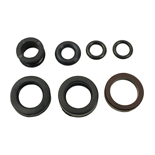 Beck Arnley 158-0895 Fuel Injection O-Ring Kit (Honda S2000 Injectors)