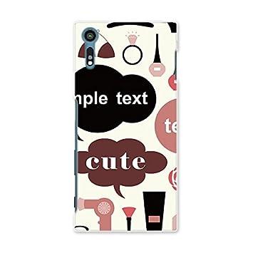 881c164da8 スマコレ スマホケース オリジナルスマートフォンケース ハンドメイド 携帯ケース【print】SOV34 ファッション おしゃれ イラスト pc