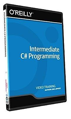 Intermediate C# Programming - Training DVD