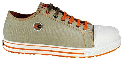 sport chaussure de sécurité Cofra Jump S1P SRC