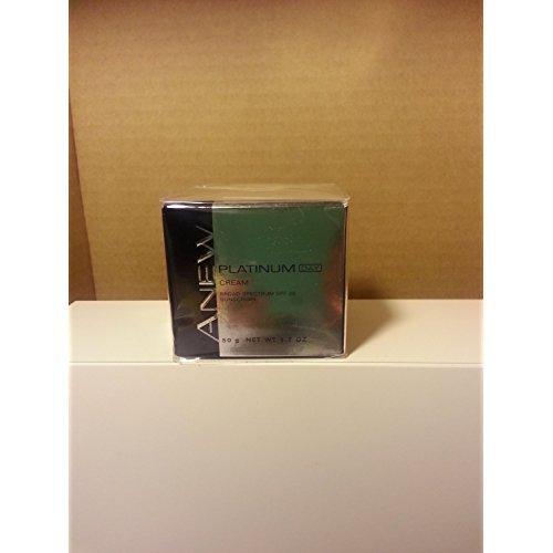 Avon Anew Platinum DAY Cream SPF 25 1.7 Oz