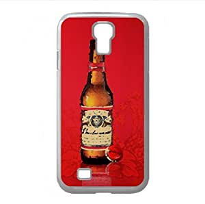 Budweiser Watercolor style Cover Samsung Galaxy S4 I9500 Case