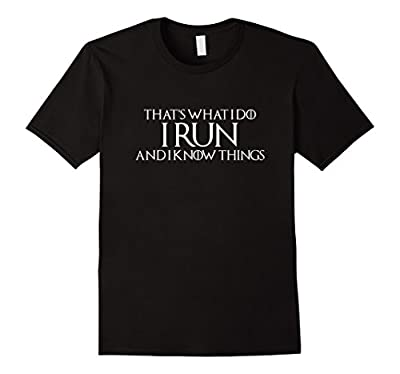 Funny Saying Running T-Shirt Mother of Dragons Tee