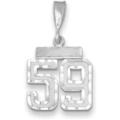 number charms 59 - 2