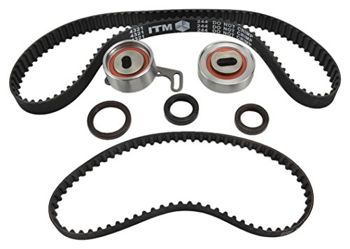 Used, ITM Engine Components ITM244 Timing Belt Kit for 1994-2002 for sale  Delivered anywhere in Canada