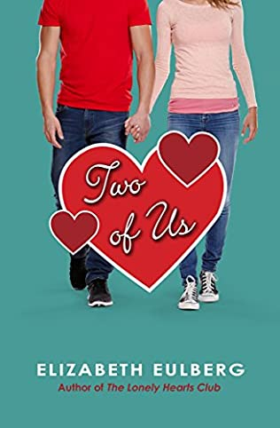 book cover of Two of Us