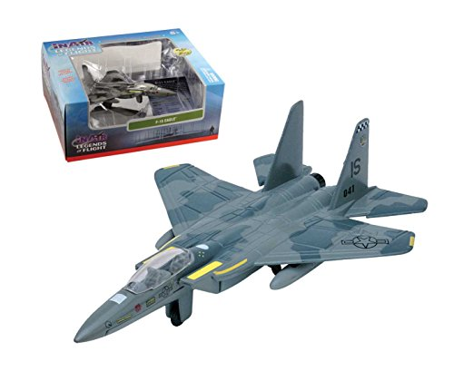 InAir Legends of Flight - F-15 Eagle for sale  Delivered anywhere in USA