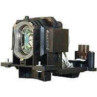 DT01091 Hitachi CP-D10 Projector Lamp