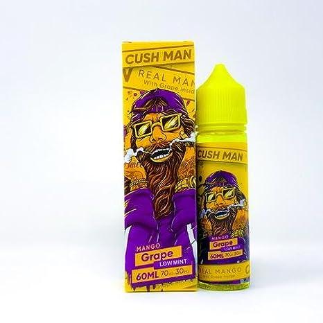 Nasty Juice E-Liquid Cush Hombre 50 ml E-líquido del ...