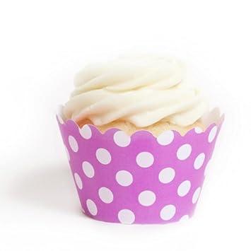 Amazon De Robe My Cupcake Fleur De Cerisier Rose A Pois Pour