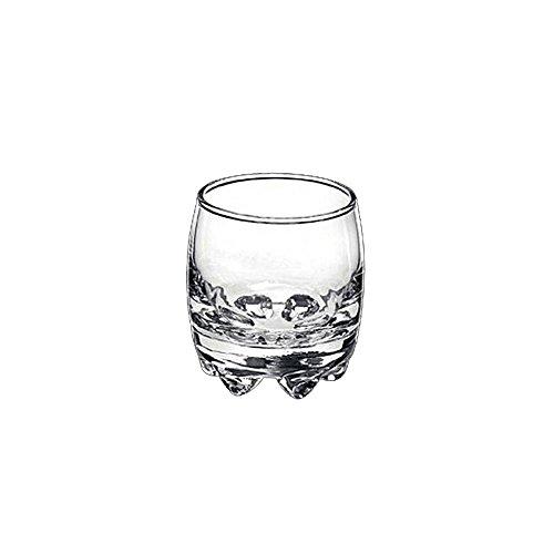 Bormioli Rocco 4919Q105 2 Oz Liqueur Shot Glass - 24 / CS by Steelite