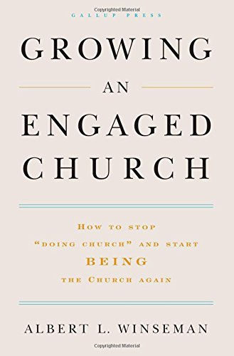 Apple 505 (Growing an Engaged Church: How to Stop