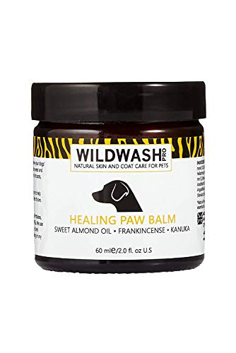 WildWash PRO Magic Paw Balm 60 millitres ()