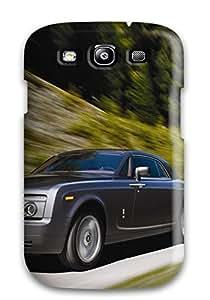 New Arrival Vehicles Car WeJyRJM3363OdoEU Case Cover/ S3 Galaxy Case