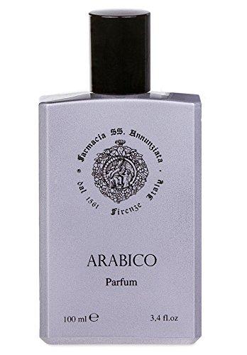 ARABICO PARFUM 100 ML. by FARMACIA SS ANNUNZIATA DAL 1561 FIRENZE