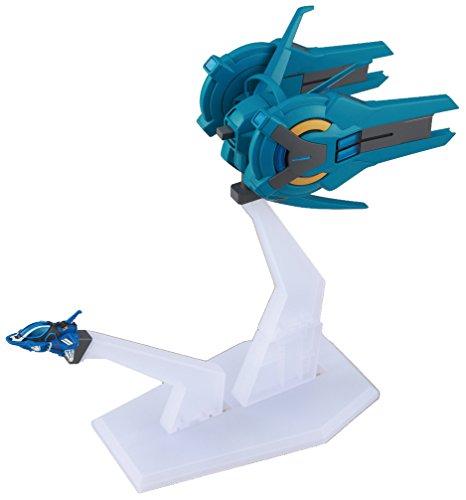 Bandai Hobby HG G-Reco G Option Space Pack for Gundam G-Self Model Kit