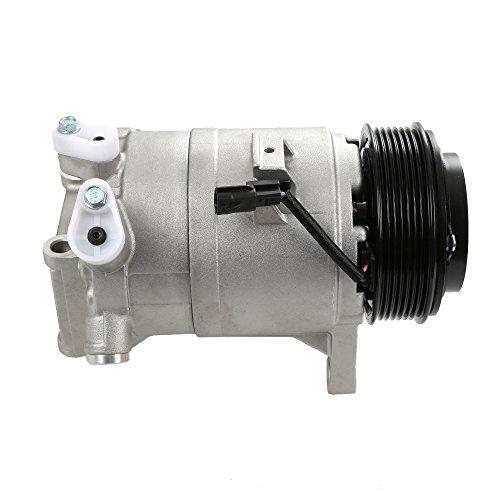 Infiniti A/c Compressor - AC A/C Compressor Clutch For Infiniti,Nissan 2008-2015