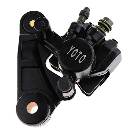 Gazechimp Rear Master Cylinder Assembly Brake Pump Replacement For Motorcycles ATV: