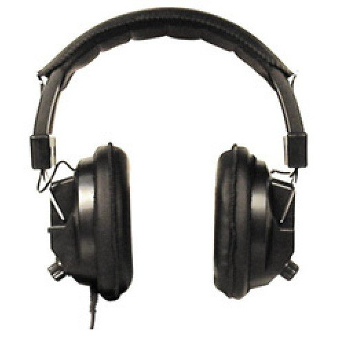 Pro Power Metal Detecting Headphones