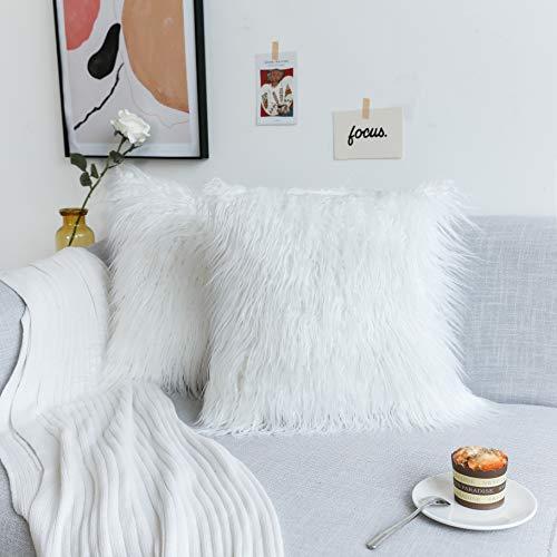 Kevin Textile Set of 2 Decorative New Luxury Series Merino S
