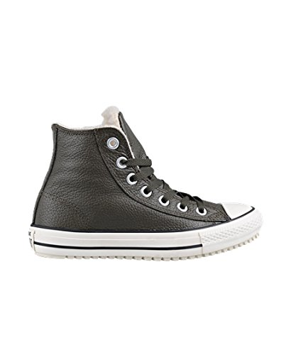 converse damen winter leder