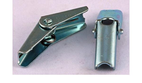 5//16-18 Toggle Wings//Steel//Zinc//50 Pc Carton