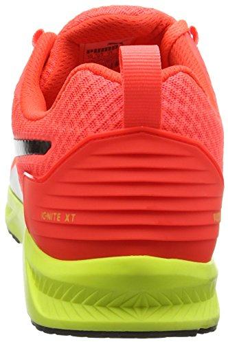Puma 02 yellow Xt Adulte Mixte Rouge red Ignite V2 Running rpqwZzr8