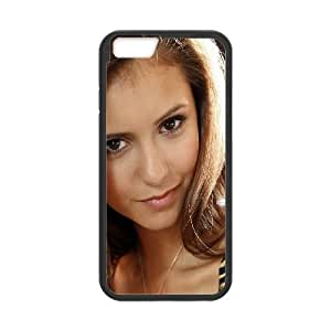 iPhone 6 Plus 5.5 Inch Cell Phone Case Black hb09 nina debrov film sexy woman GY9195981