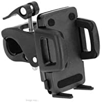 """NEW 2017"" CADDY MOUNT IZZO GOLF GPS GOLF TROLLEY MOUNT HOLDER / CRADLE"