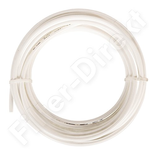 'filtronix® 10m Frigorífico Manguera Fridge Tube 1/4dpe04Agua línea FS10