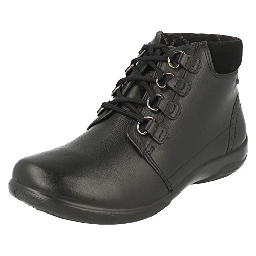 Women's Boots Ankle Blacks Journey Padders AqTW5vaPc