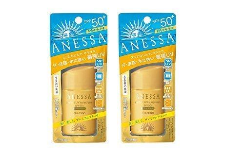 Anessa Perfect Uv Sunscreen - 8