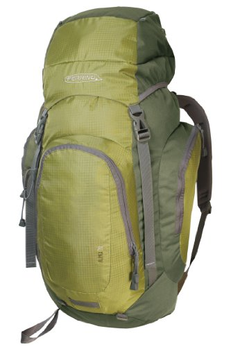 Ferrino Alpax 50-Litre Backpack (Green)