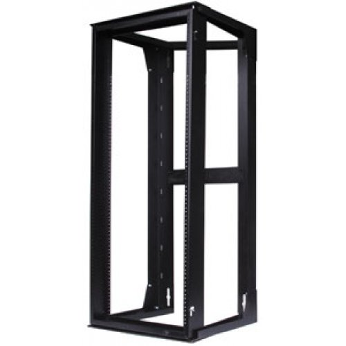 HUBBELL RACK WALL MOUNT SWING 36in. HX18in. D 21U / HPWWMR36 /