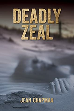 book cover of Deadly Zeal