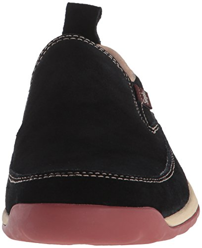 Simple Womens Spice Fashion Sneaker Black Xqehy1