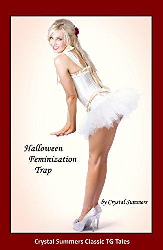 (Halloween Feminization Trap)