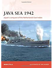 Java Sea 1942: Japan's Conquest of the Netherlands East Indies: 344