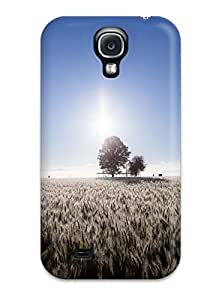 Colleen Otto Edward's Shop New Style Galaxy Case - Tpu Case Protective For Galaxy S4- Field 6723225K13245460