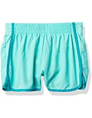 "C9 Champion Girls' 2"" Woven Running Shorts"